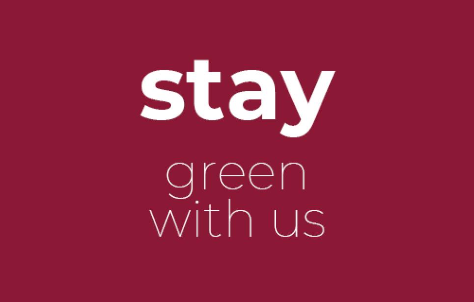 Hotel green e sostenibile a Pordenone centro