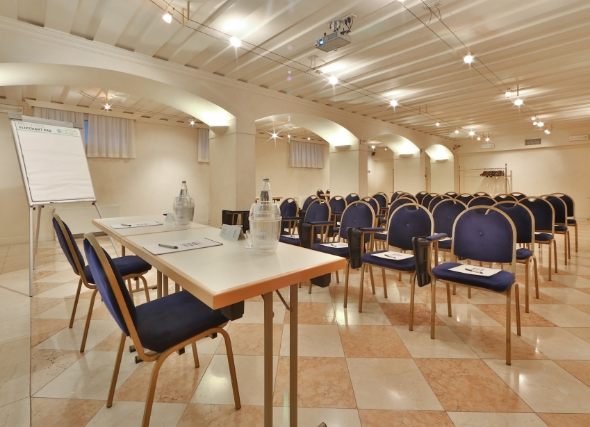 Business and meeting in Pordenone - BW Plus Park Hotel