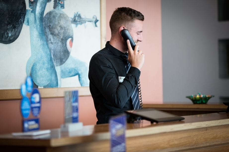 Scopri tutti i contatti del BW Plus Hotel Pordenone