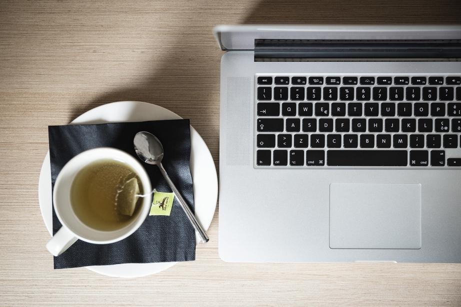 Nelle camere del BW Plus Park Hotel Pordenone trovi bollitori per thè e caffè