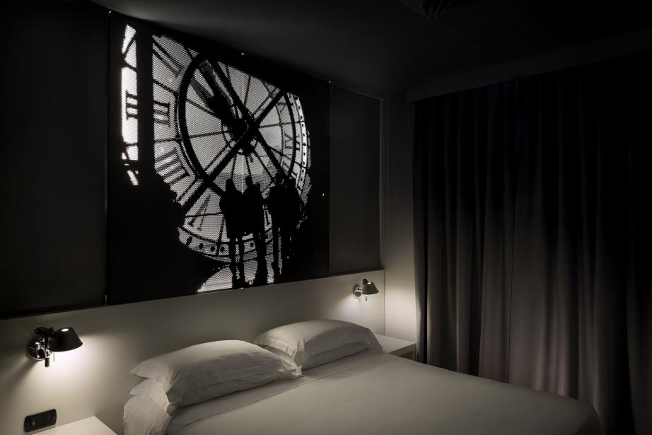 Hotel 4 stelle Pordenone - Camera comfort
