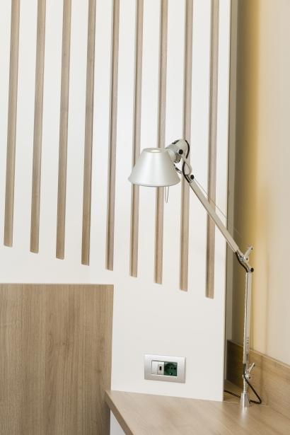 BW Plus Park Hotel Pordenone - Camera comfort