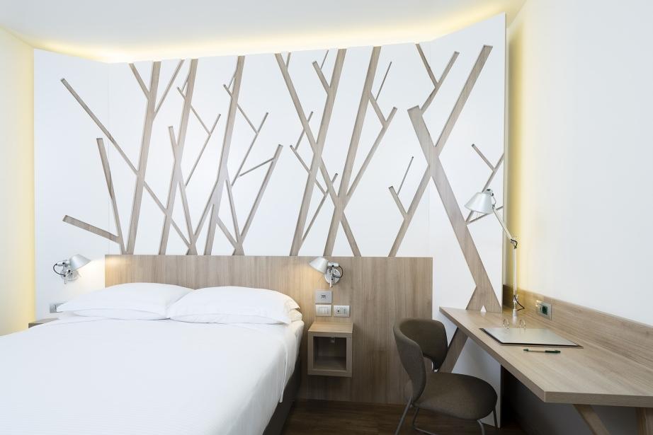 Prenota la camera comfort del BW Plus Park Hotel Pordenone