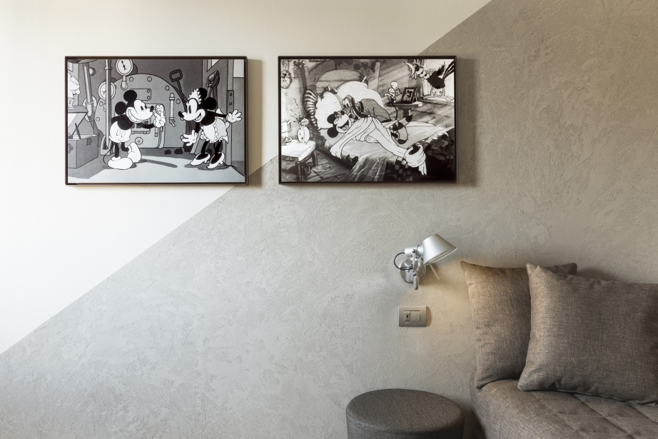 Camera superior a Pordenone - BW Plus Park Hotel