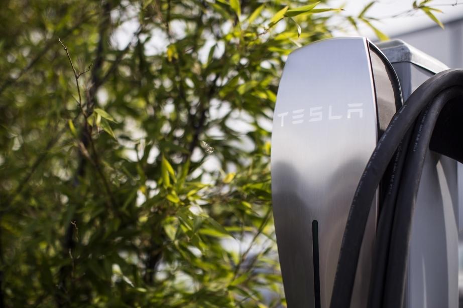 Colonnine di ricarica Tesla nel nostro hotel a Pordenone